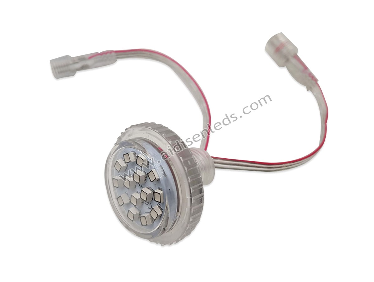ADS-IC359-35mm  rgb led pixel light amusement light