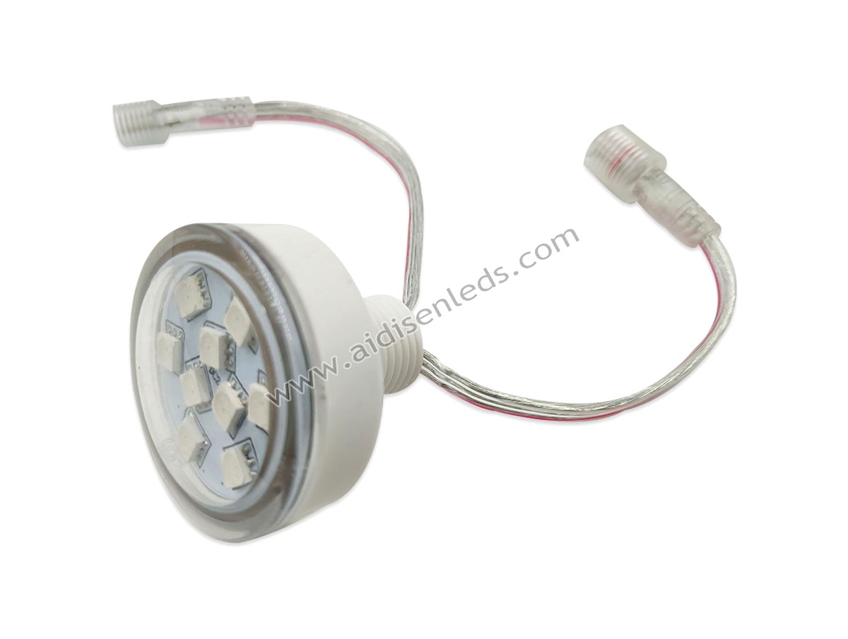 ADS-IC459-2 outdoor  led rgb funfair light