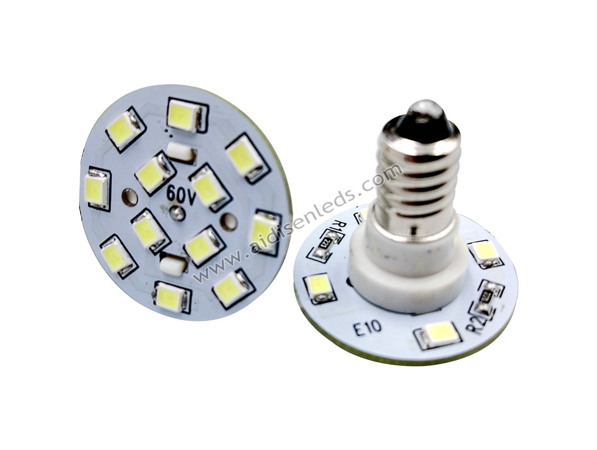 ADS-E10-AC2816 AC24V AC60V 2835 LED pure color light