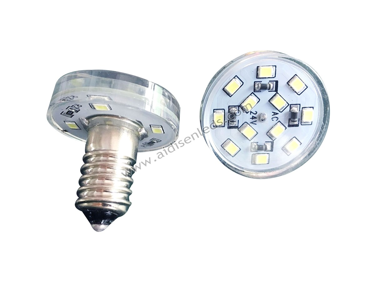 ADS-E14-AC3216 e14 ac24v 60v led light with shell waterproof