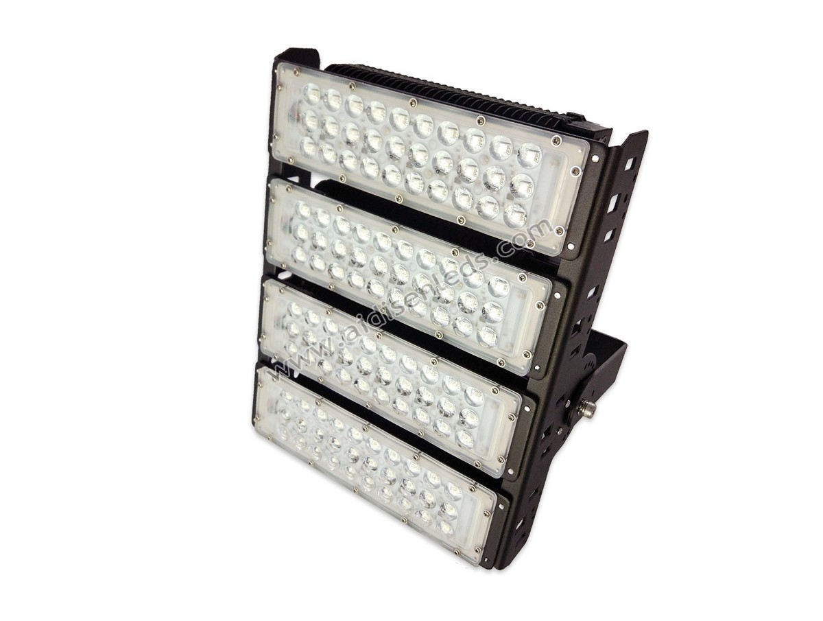 ADS-F720-200W rgb dmx512 led headlights