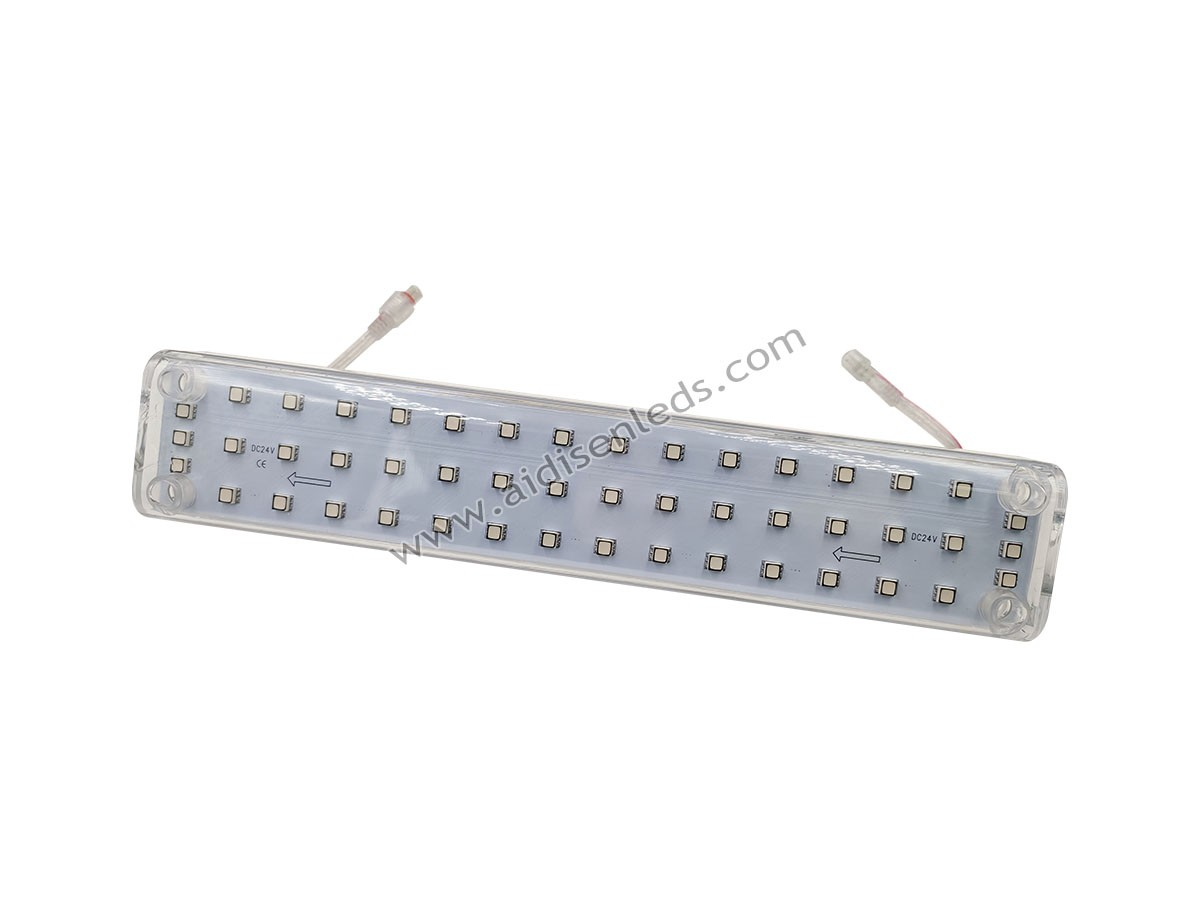 ADS-A380 addressable amusement LED bar light