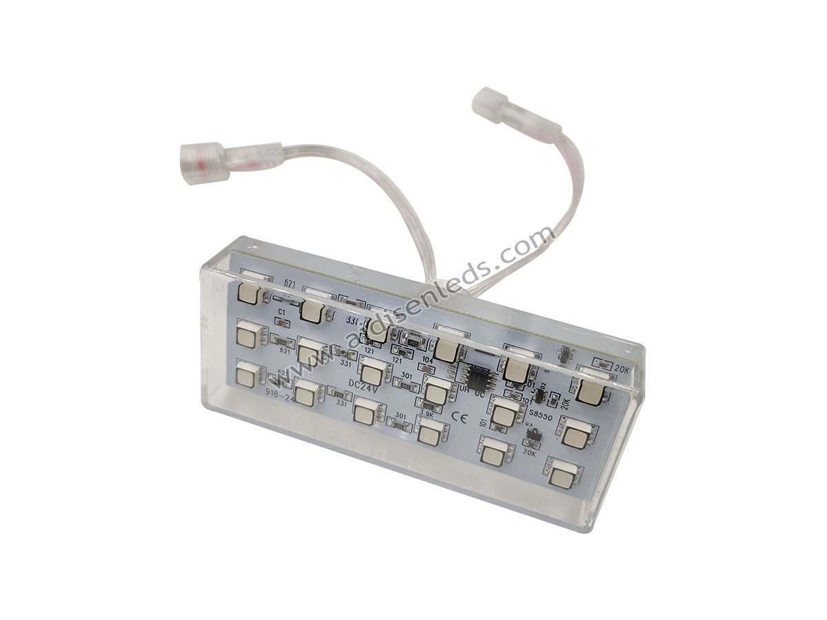 ADS-A918 SMD5050 LED pixel light