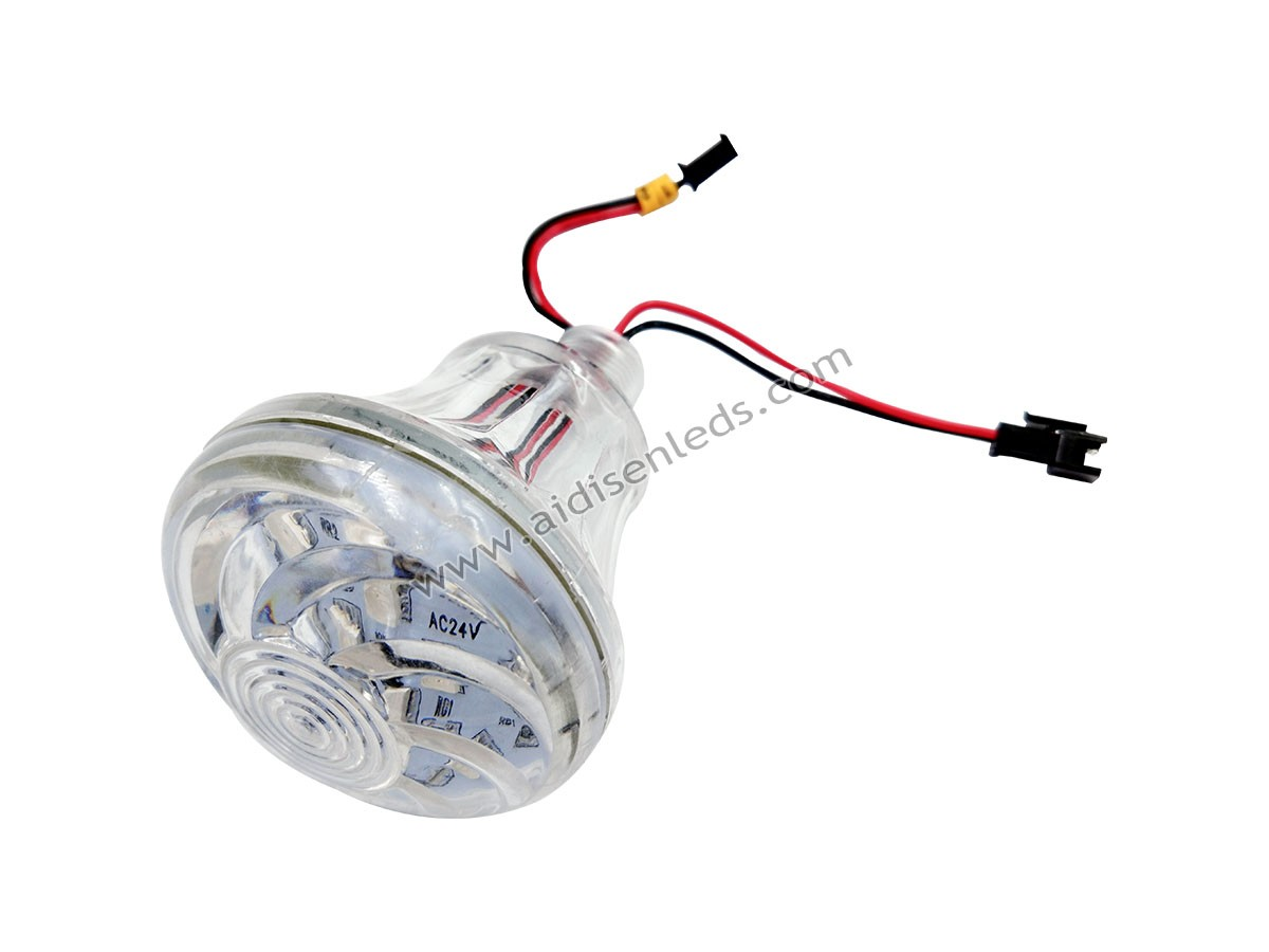 ADS-IC6018G-auto led rgb cabochon fairground lights